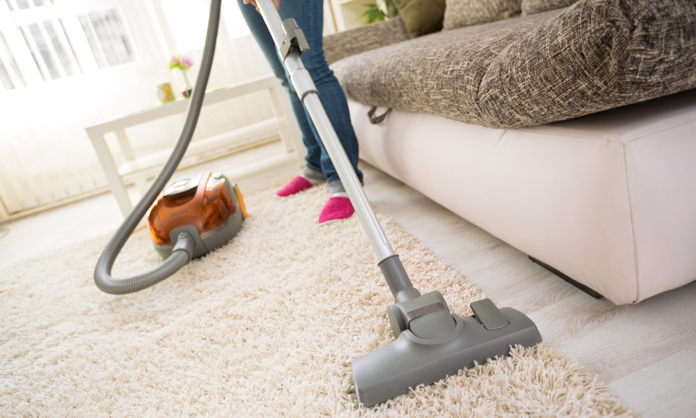 Significance of Choosing Professional Carpet Cleaning Services -  Carbocleaner